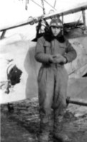 Lafayette cold pilot suit