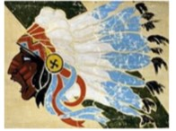 Lafayette Intro logo