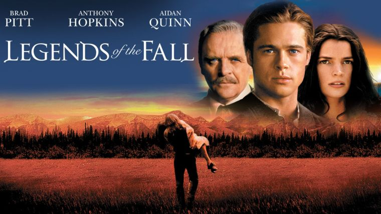 Legends of the fall 2